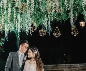 Wedding Ferdinan & Claudia