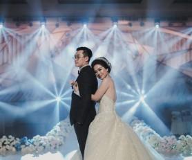 Wedding Andy & Grace