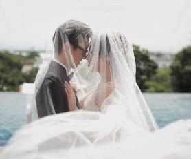 Wedding Maria & Arifin