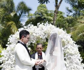 Wedding Armando & Fanny