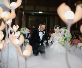 Wedding Hansen & Shintia